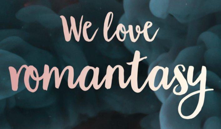 we love romantasy